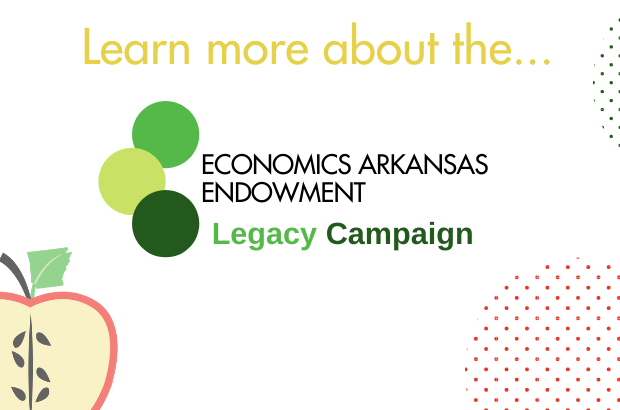Economics Arkansas Foundation