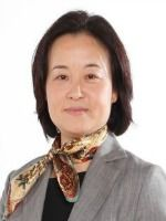 Qingying Ji, MSW, MD