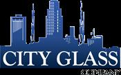 City Glass Company Logo