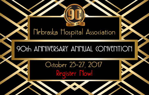 Register for the NHA 90th Annual Convention!