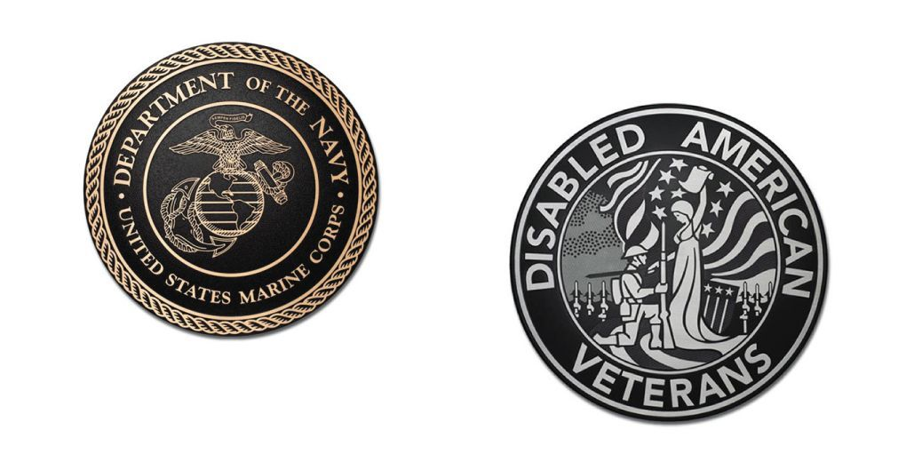 Military & Government Seals