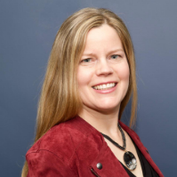 Cheryl Whitney, Grant Chair