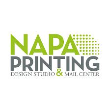 napa printing