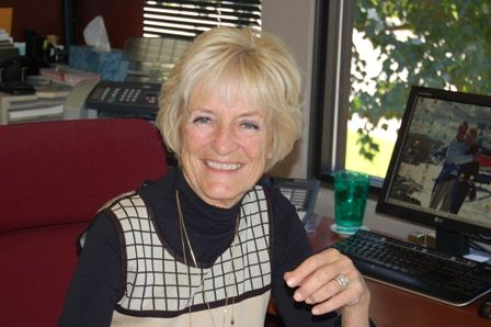 Marilyn Diers