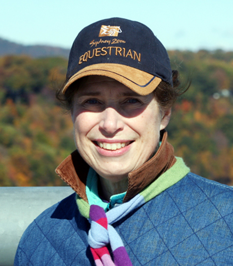 Margaret Freeman