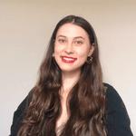 Anna Melnik, Marketing & Communications Coordinator