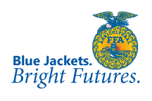Blue Jackets. Bright Futures. program