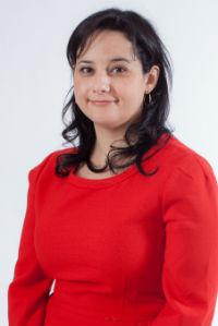 Aida A. Garza, PharmD, CDE, BCACP