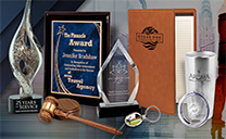 Corporate Laser Gifts