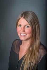 Lauren Schempp, LCSW – Vice President of Administration