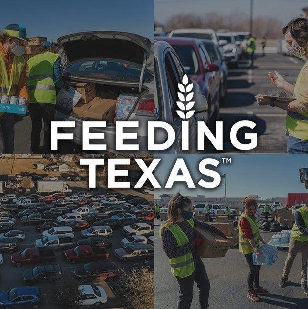 AWMH Donates $75k to Feeding Texas