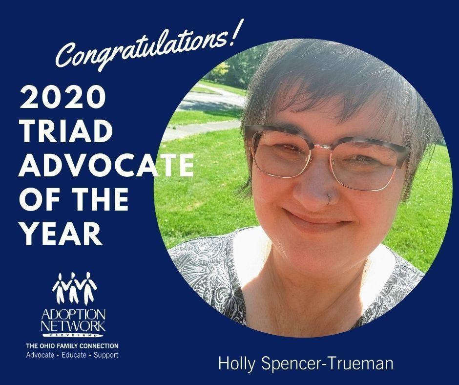 Triad Advocate of the Year Award Ceremony
