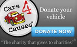 kennedy center cars4causes bridgeport trumbull disabilities