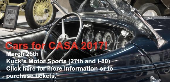 Cars 4 CASA