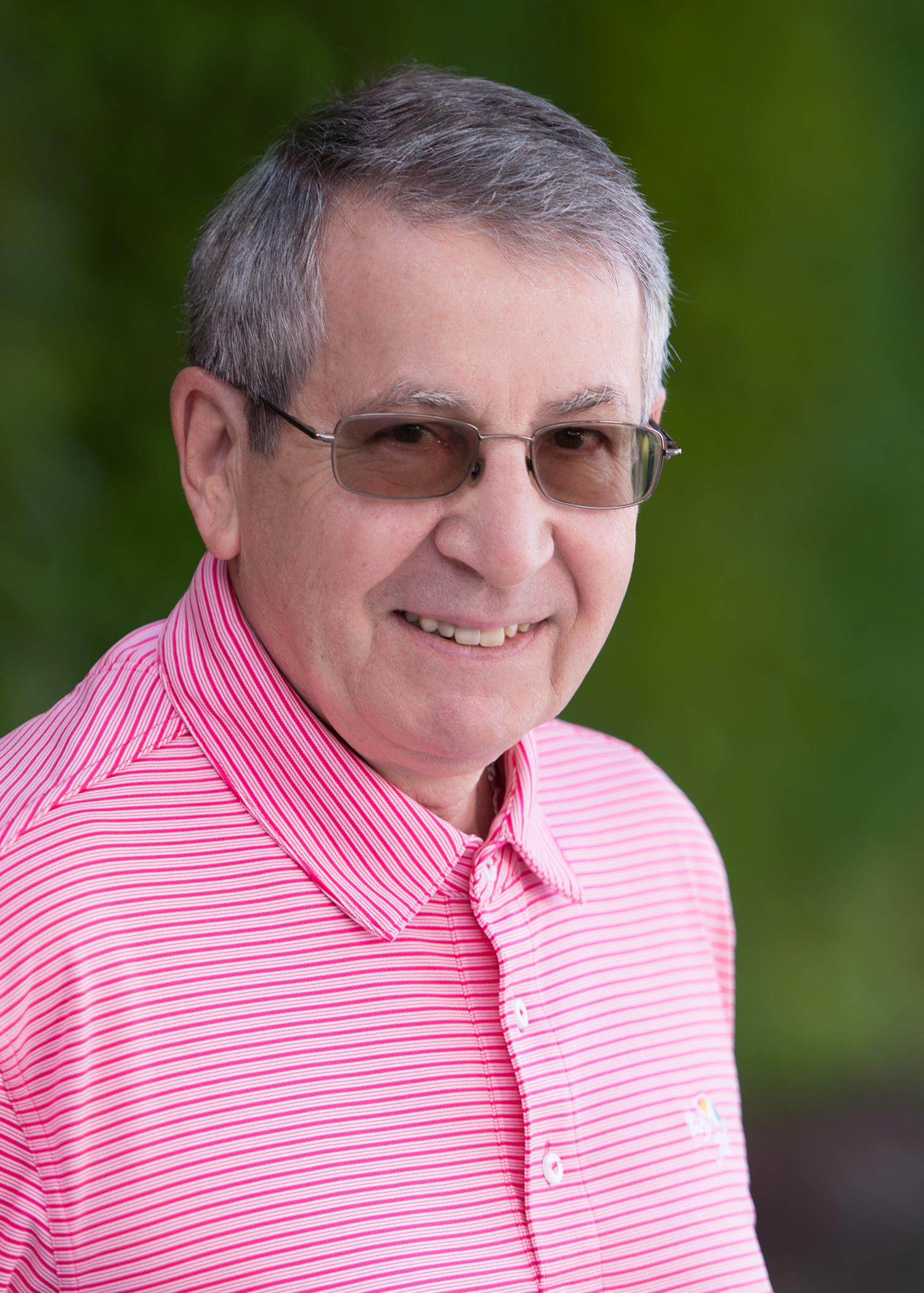 Mike Juneau, Treasurer