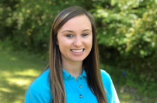 Cheyenne Thompson, Director of Business Operations