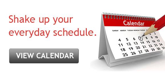 View Event & Training Calendar