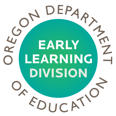 Oregon Early Learning Division