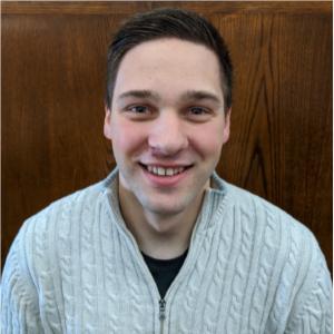 Aaron Johnson - Construction Coordinator