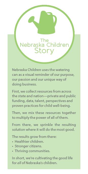 The Nebraska Children Story