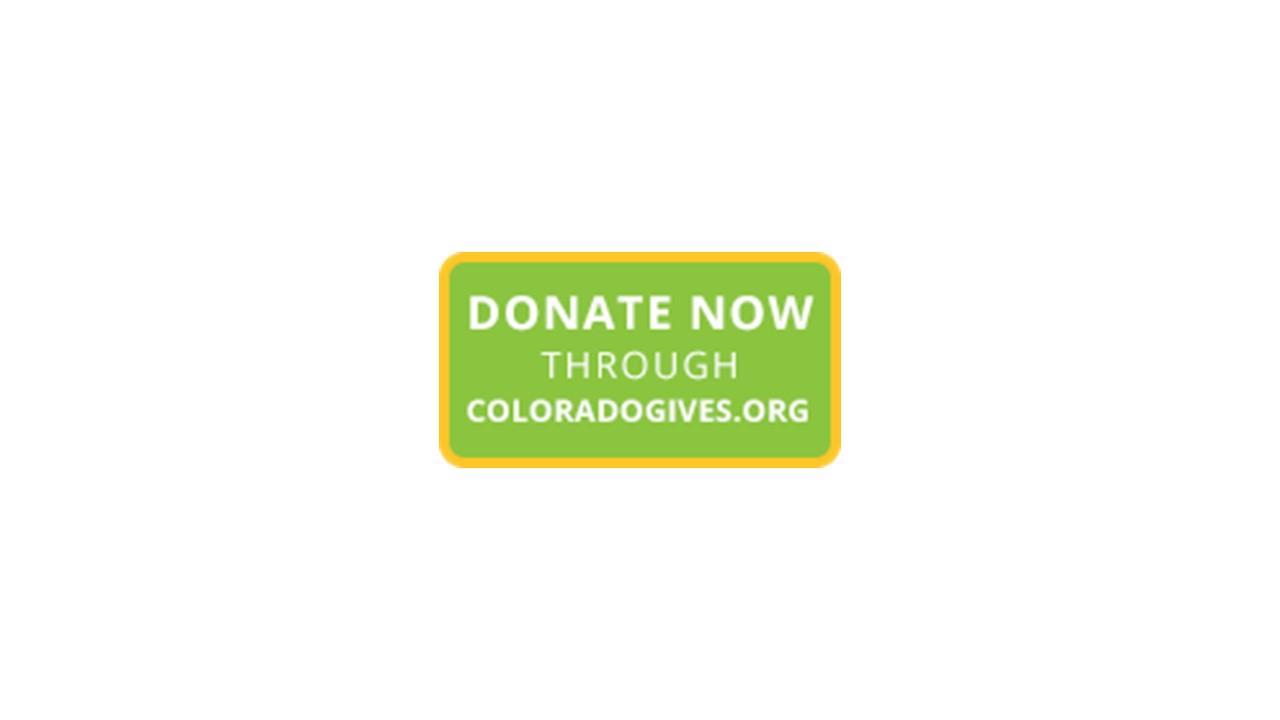 Colorado Gives Day is Dec 4!
