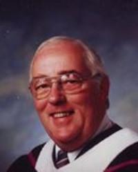 MR. JIM DE ZORZI
