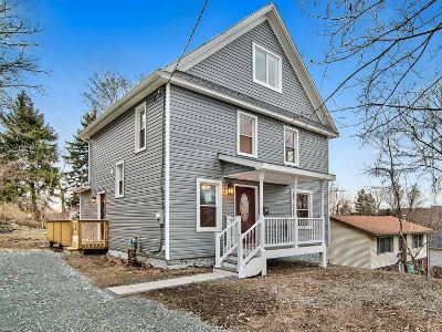 316 Summit Avenue, Clarks Summit