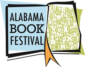 2013 Alabama Book Festival Set for April 20