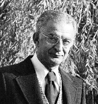"""1974: Horst Feistel received a patent for """"Block Cipher Cryptographic System."""""""