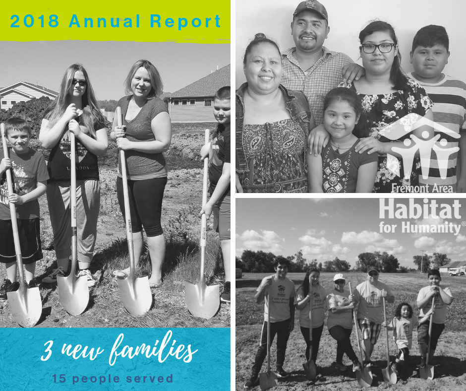 Families 2018