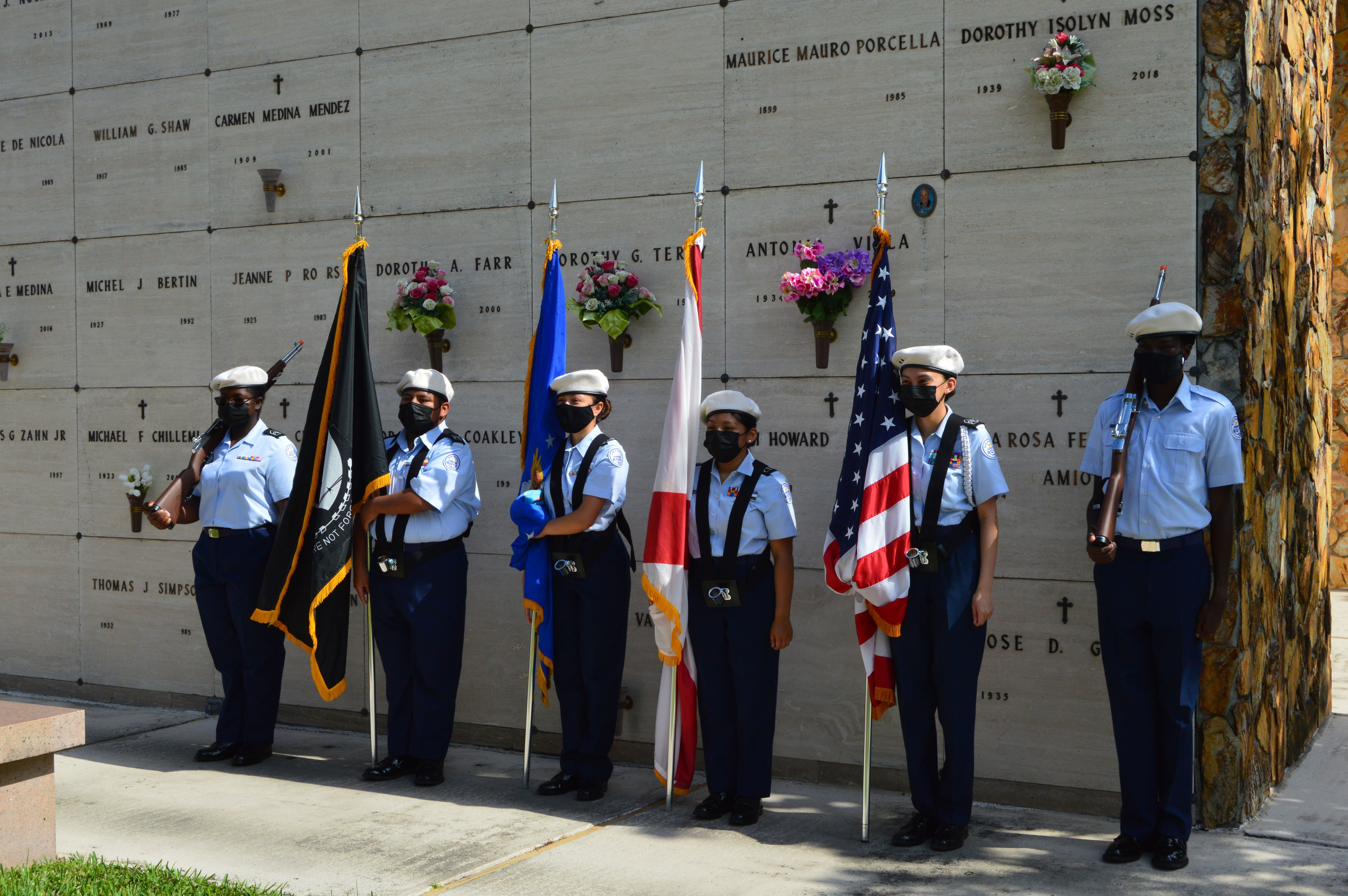 Memorial Day, a time for visiting the fallen