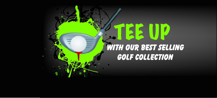 Balls, Tees, Shirts, Umbrellas