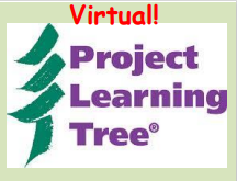 SOLD OUT ~ Virtual Project Learning Tree – June 24, 2021