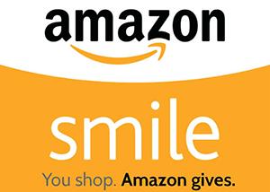 Support OMAM through AmazonSmile