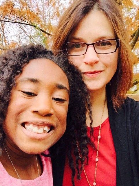 Weaving Cultures Welcomes Transracial Families