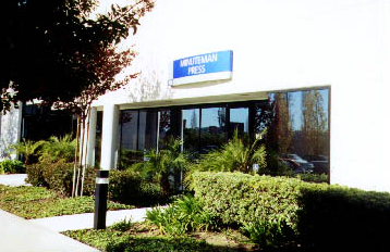Minuteman Press San Diego
