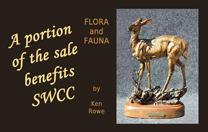 """""""Flora and Fauna"""""""