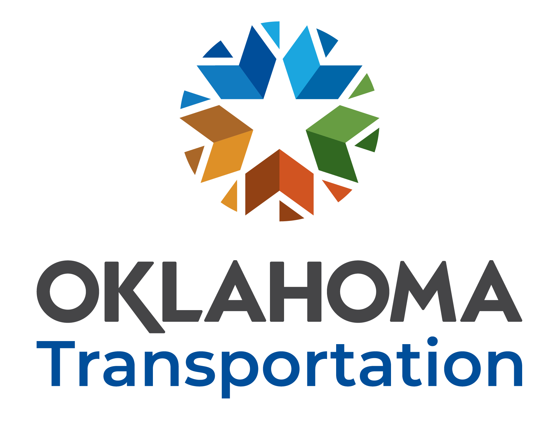 ODOT New Logo