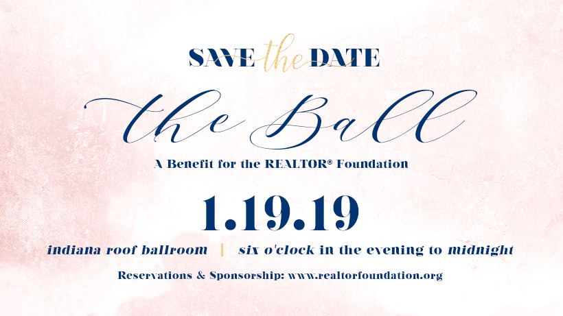 The Ball: A Benefit for the REALTOR Foundation