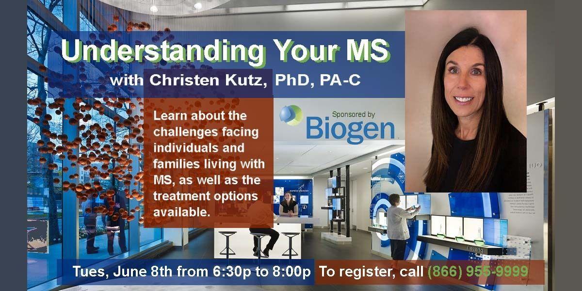 Understanding Your MS