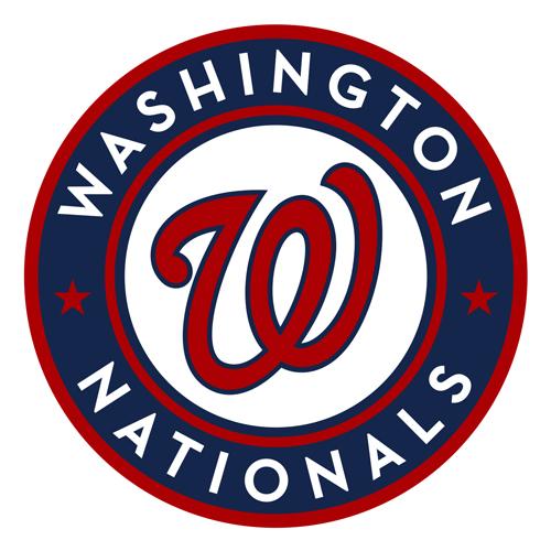 Nationals Signed Baseball