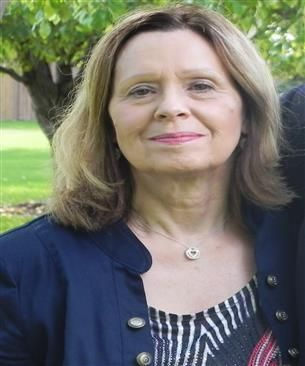 Bonnie Tippery - Agency Liaison