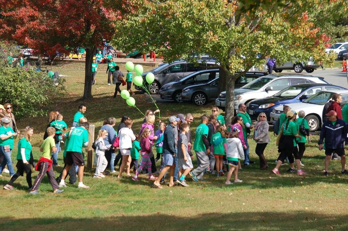 DSNMC Awareness Walk Gallery