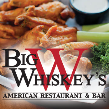 Big Whiskey's Fundraiser Night
