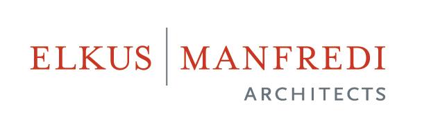 Beth Stevens Elkus-Manfredi Architects