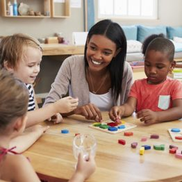 Best Colleges for Child Development Degree Programs Announced