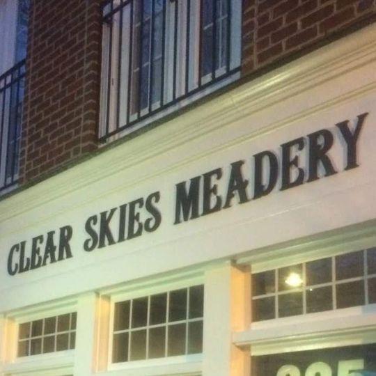 Clear Skies Meadery