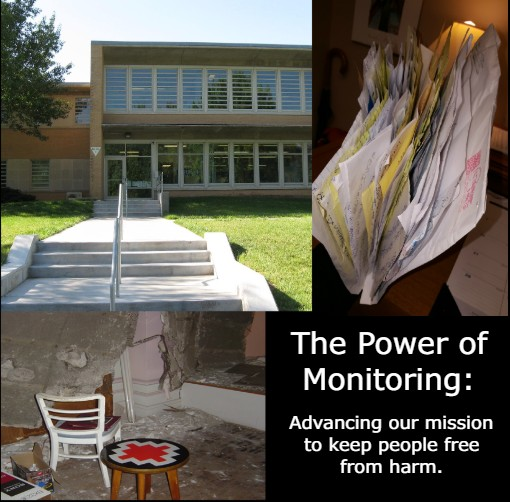 The Power of Monitoring