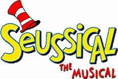 Open Auditions for Seussical the Musical