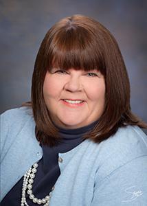 Rita Vaughn, C.R.N.A.